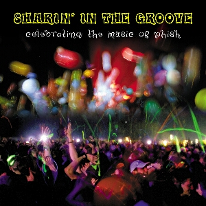 Sharin' in the Groove