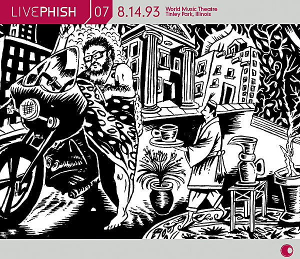 You Enjoy Myself History - Phish.net