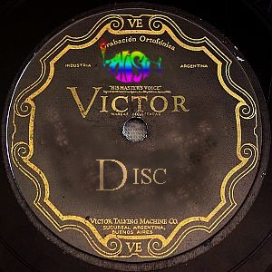 The Victor Disc