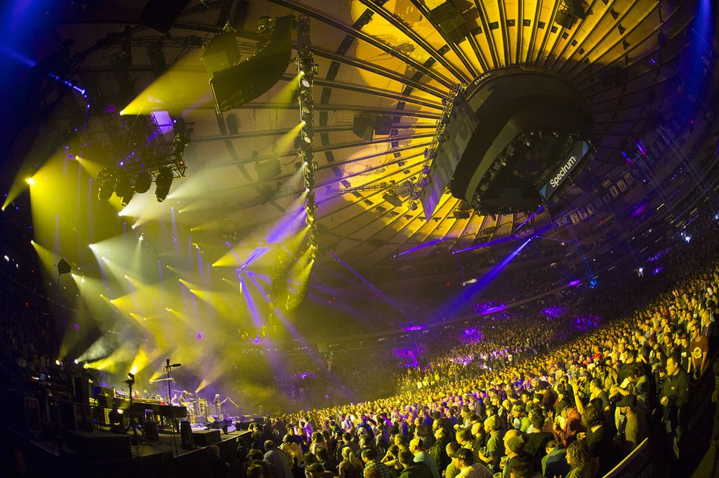 Photo © PHISH (Rene Huemer)