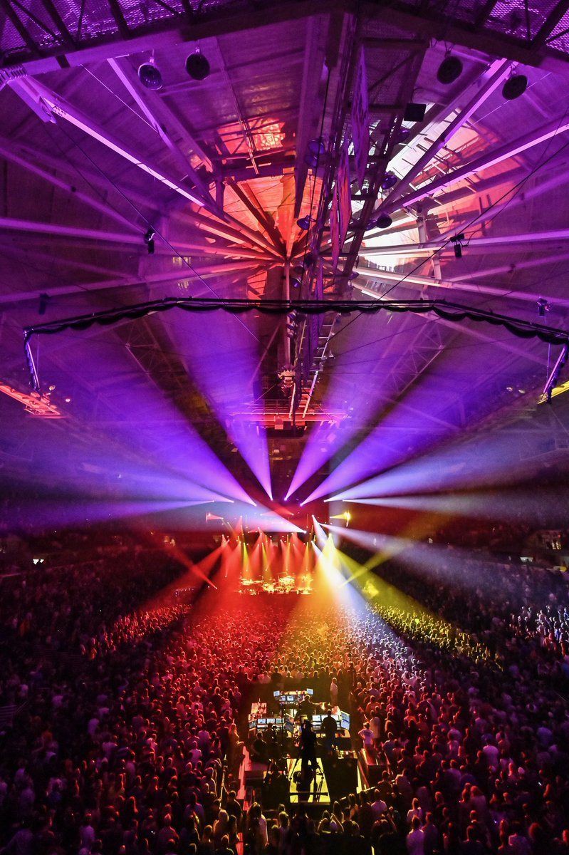 © 2019 Phish (Jake Silco)