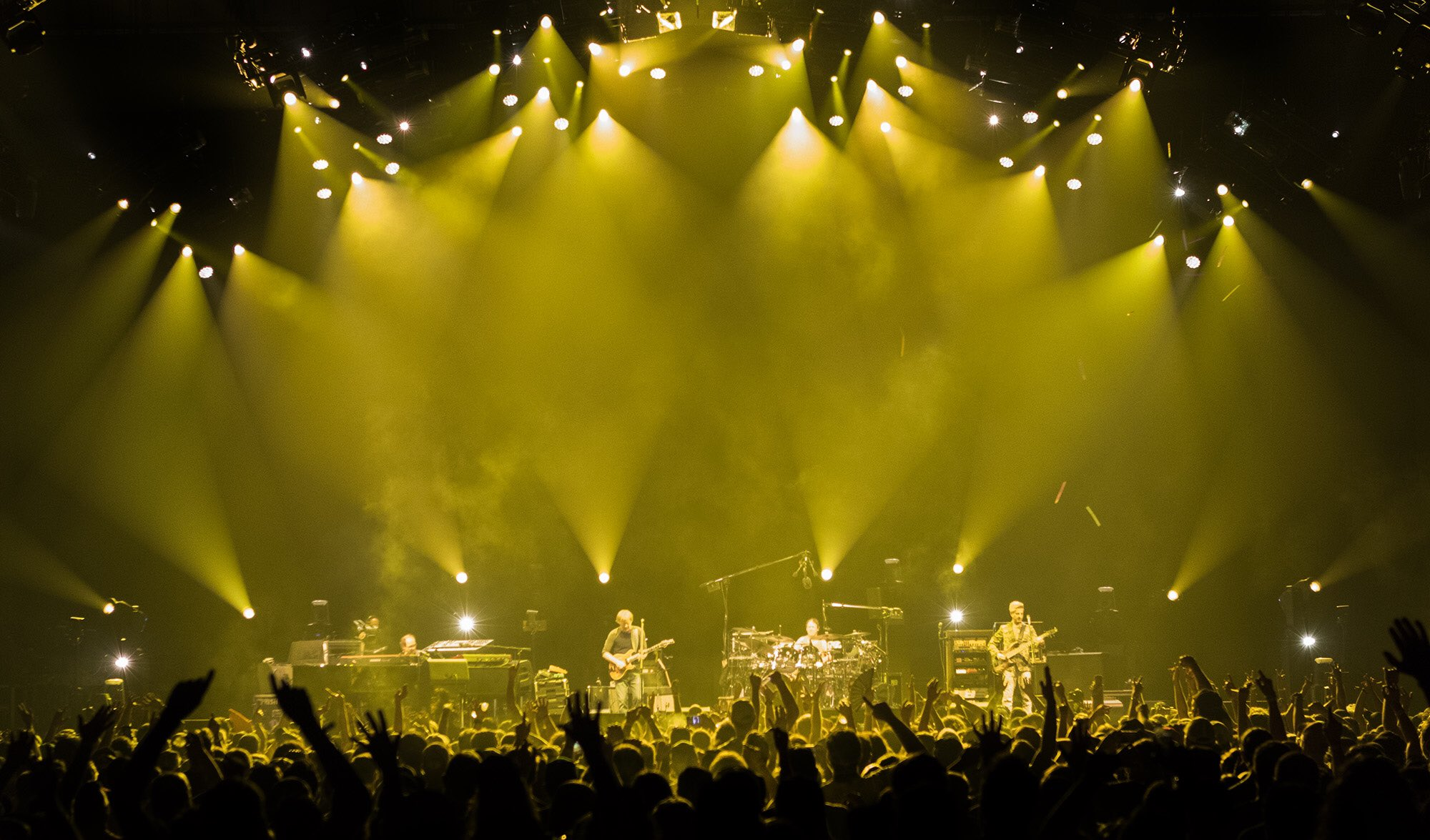 Photo © Phish