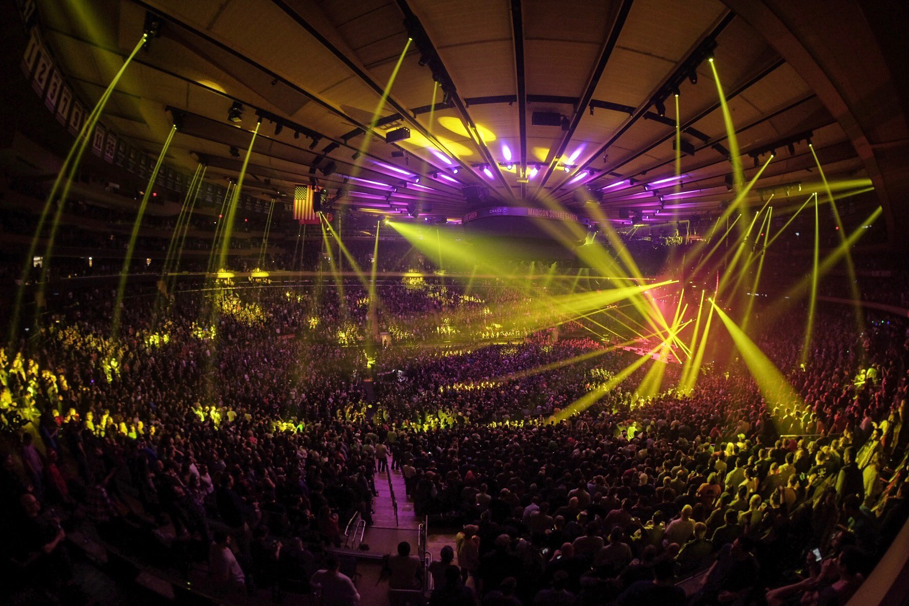 Photo © Phish (Jake Silko)